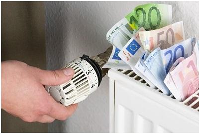 ahorro en calefacción: caldera comunitaria