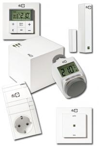 ahorro energético en calefacción